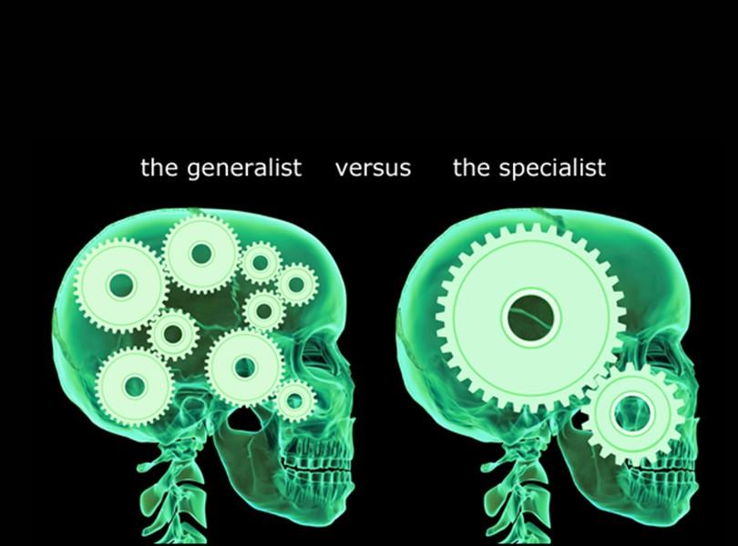generalistspecialist